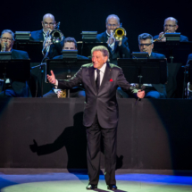 Lady Gaga and Tony Bennett Show