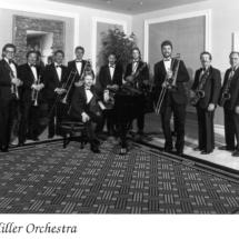 Curt Miller Orchestra