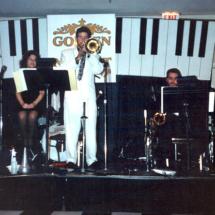 Curt GN Band