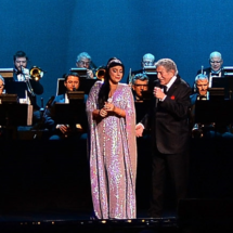 Lady Gaga and Tony Bennett Show 2014