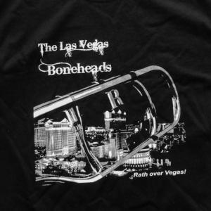 LV Boneheads T-Shirts